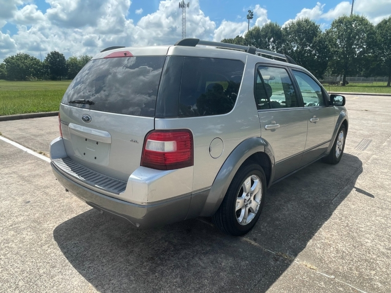 Ford Freestyle 2006 price $3,800