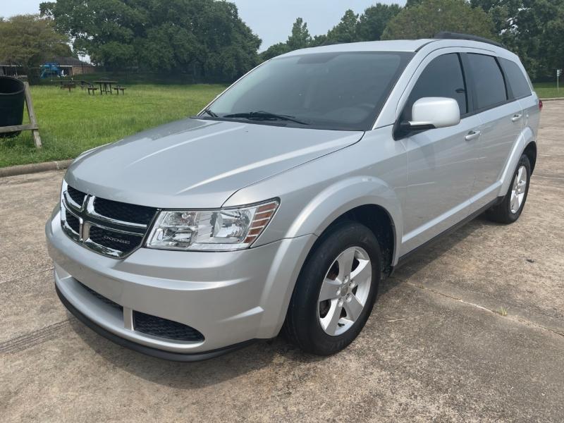 Dodge Journey 2011 price $7,500
