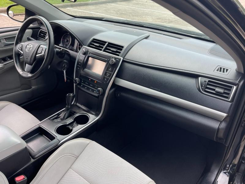 Toyota Camry 2016 price $13,500