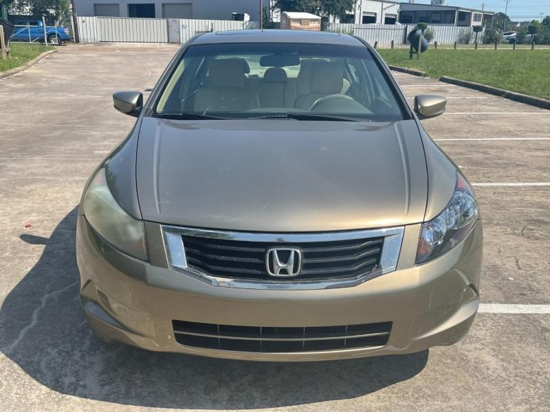 Honda Accord Sdn 2008 price $6,000