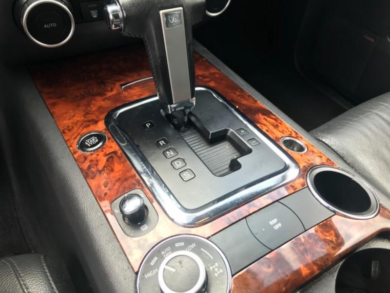 Volkswagen Touareg 2 2009 price $6,995