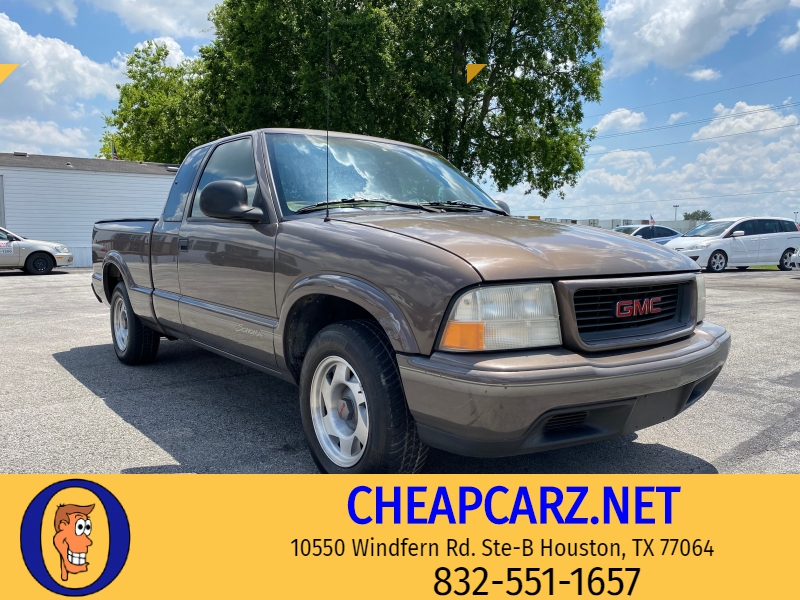 GMC Other 1998 price $2,491