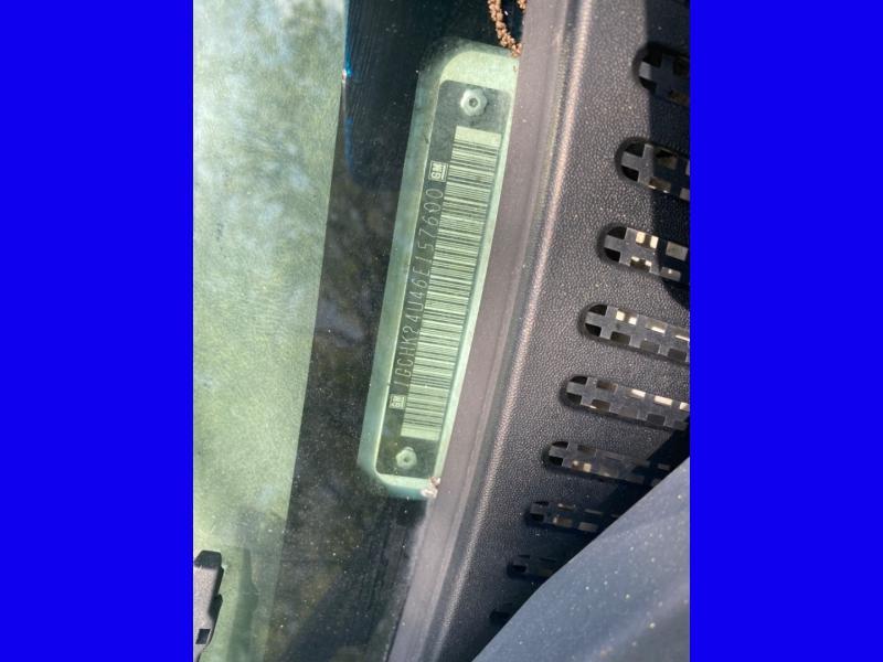 Chevrolet Silverado 2500HD 2006 price $4,995