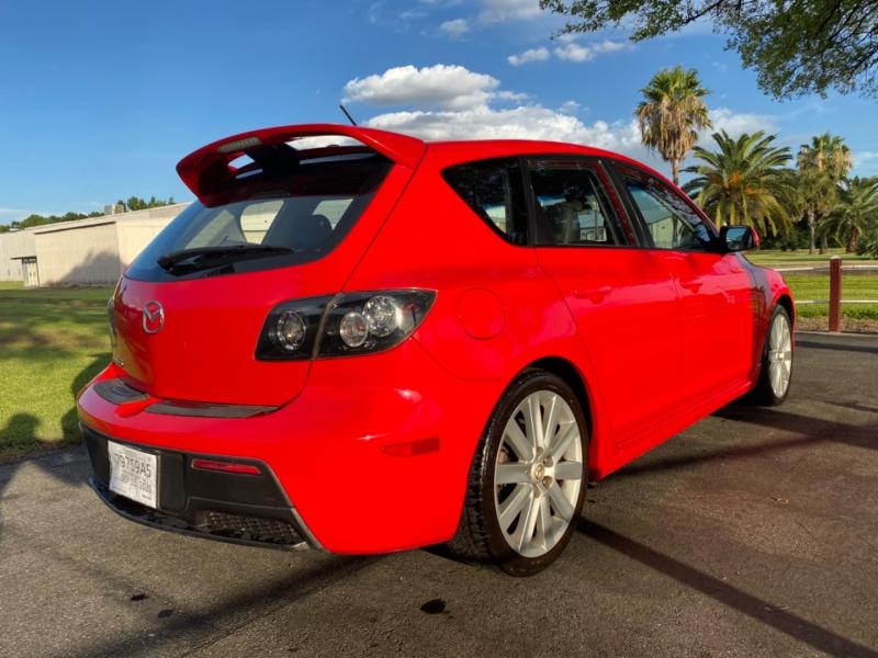 Mazda 3 2007 price $3,595