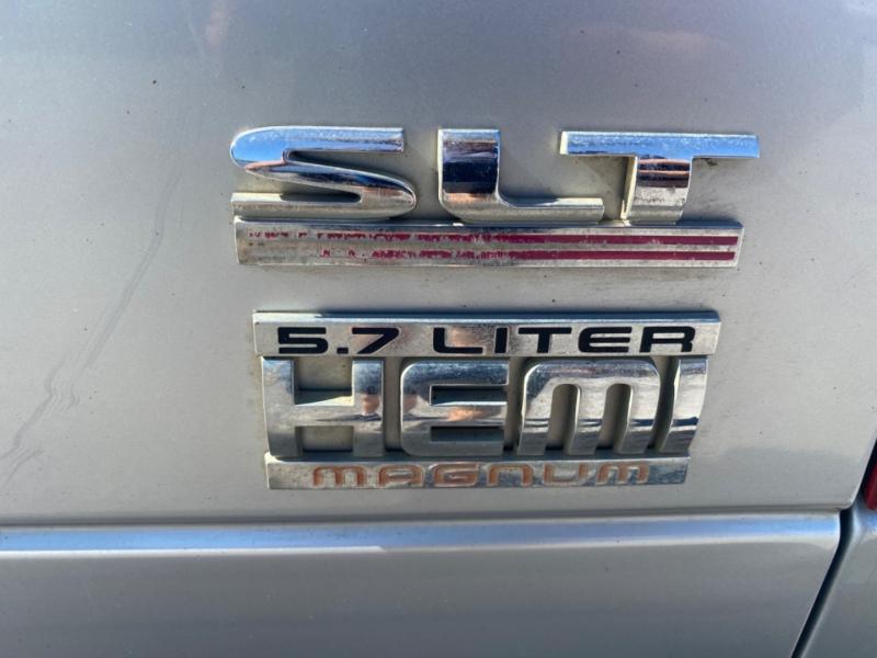 Dodge Ram 1500 2004 price $4,593
