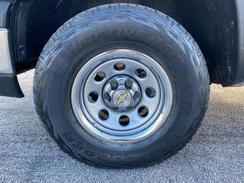 Chevrolet Silverado 1500 2004 price $8,955