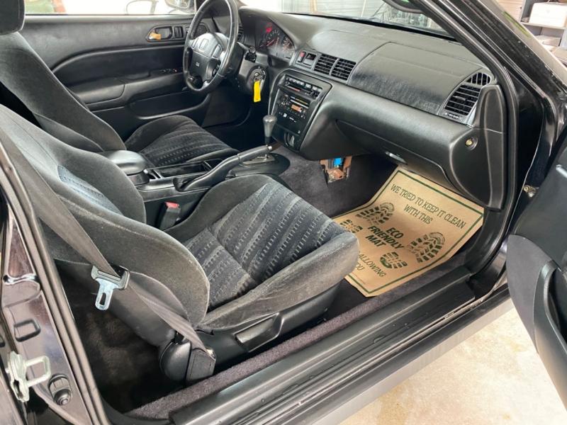 Honda Prelude 2000 price $5,595