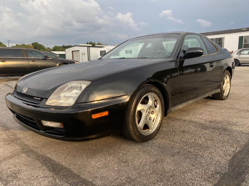 Honda Prelude 2000 price $5,995