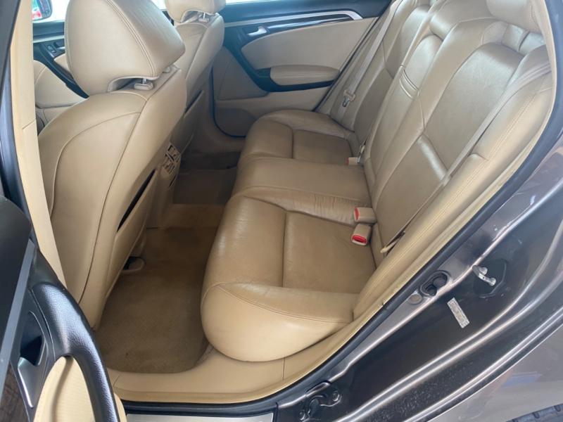 Acura TL 2008 price $5,595