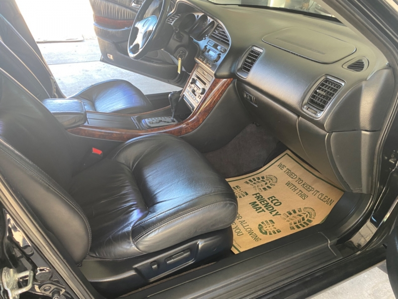 Acura TL 2001 price $3,595
