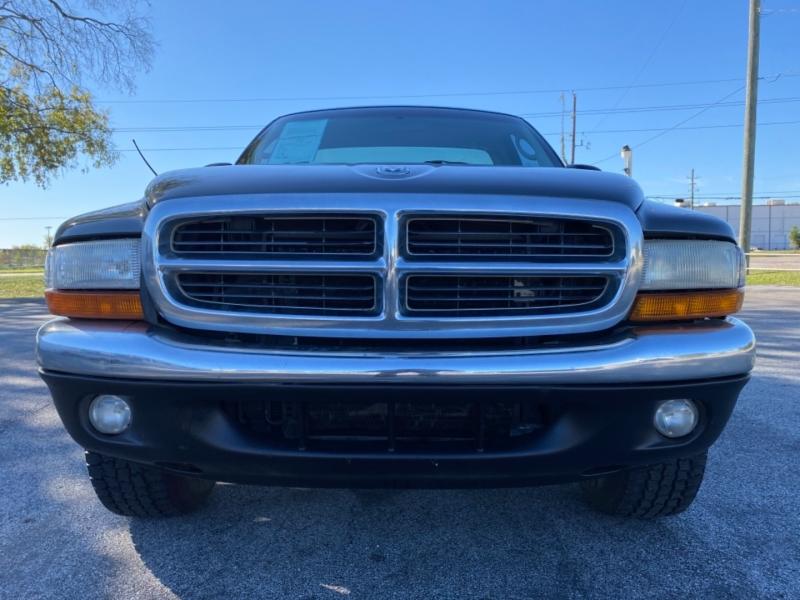 Dodge Dakota 2002 price $4,500
