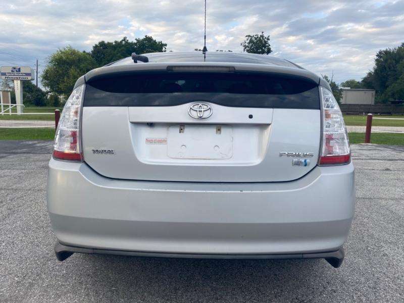 Toyota Prius 2009 price $5,595