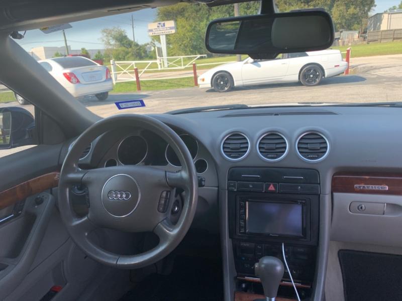 Audi A4 2005 price $3,900