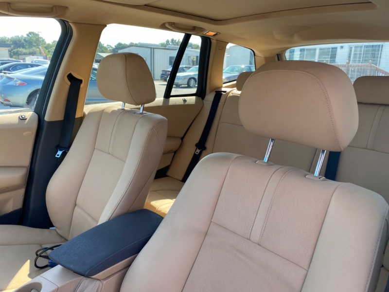 BMW X3 2004 price $6,595
