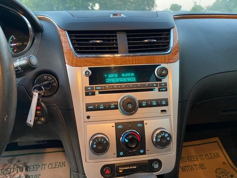 Chevrolet Malibu 2010 price $5,995