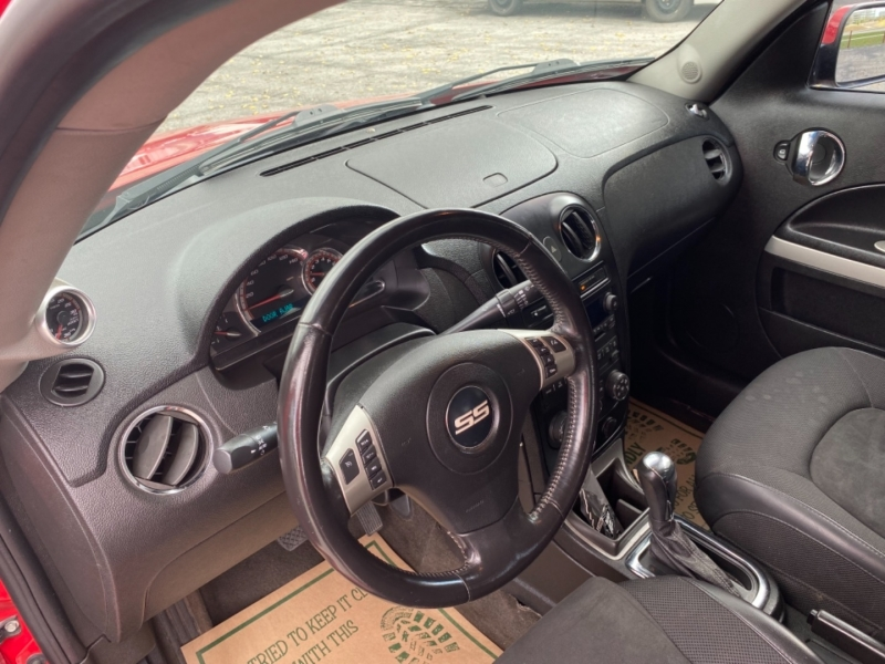 Chevrolet HHR 2009 price $6,900