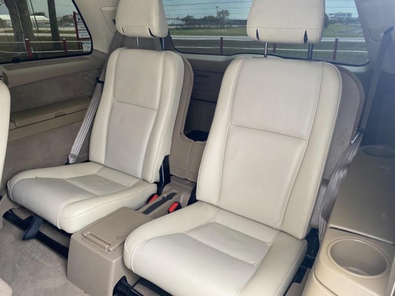 Volvo XC 90 2011 price $6,900