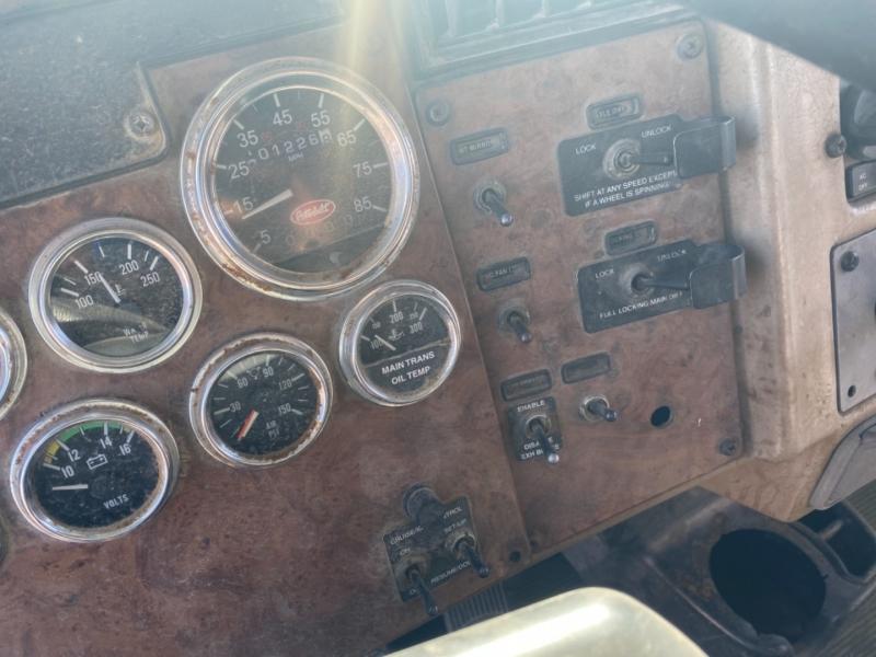 Peterbilt 335 2006 price $39,555