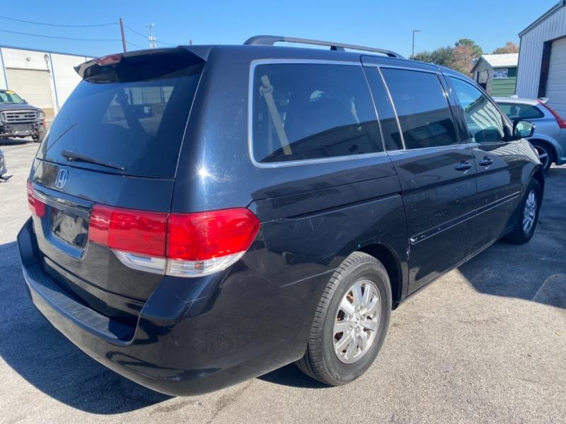 Honda Odyssey 2008 price $4,955