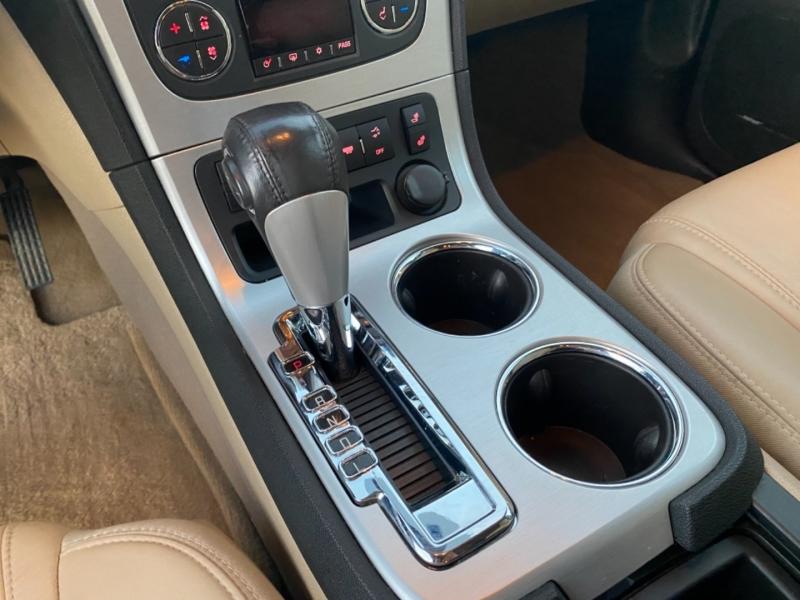 GMC Acadia 2011 price $7,955