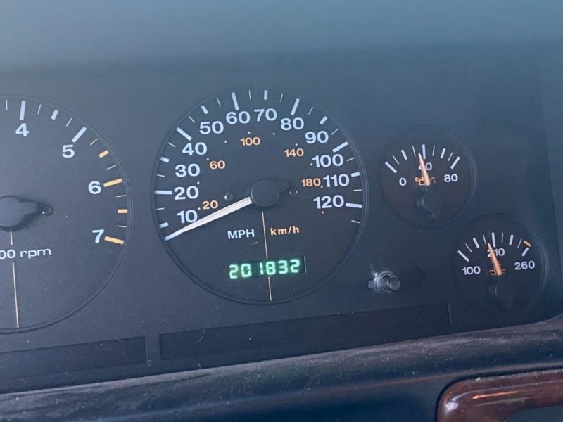 Jeep Grand Cherokee 1997 price $2,995
