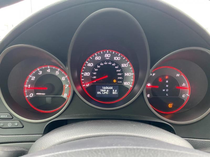 Acura TL 2008 price $6,995