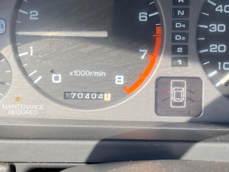 Acura Legend 1992 price $2,995