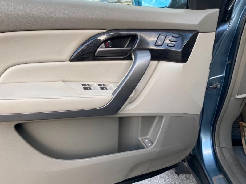 Acura MDX 2007 price $7,995
