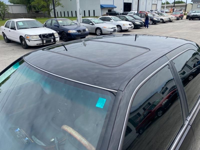 Lexus LS 400 2000 price $7,995
