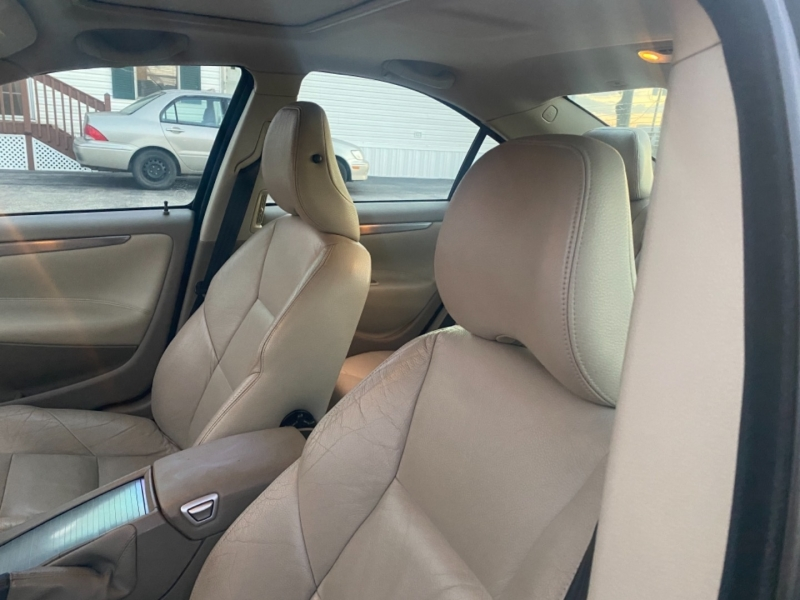 Volvo S 60 2006 price $2,595