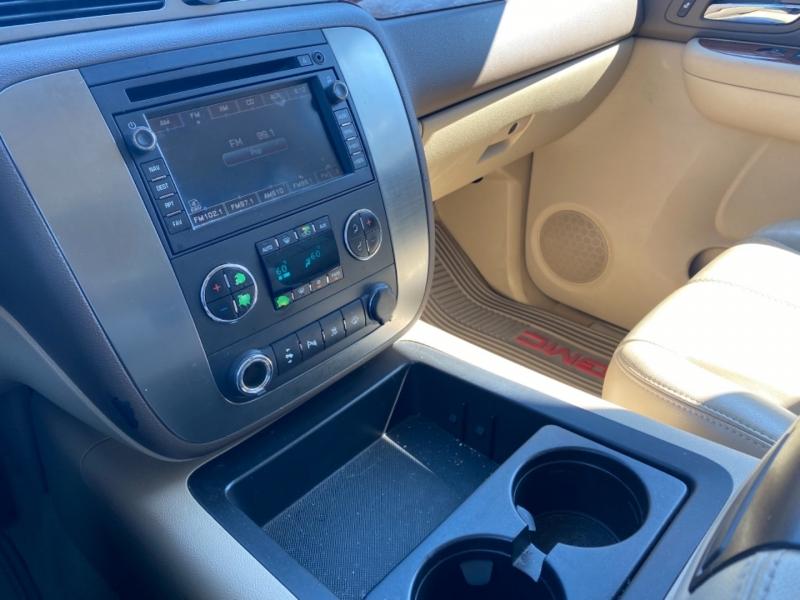 GMC Yukon 2007 price $7,995