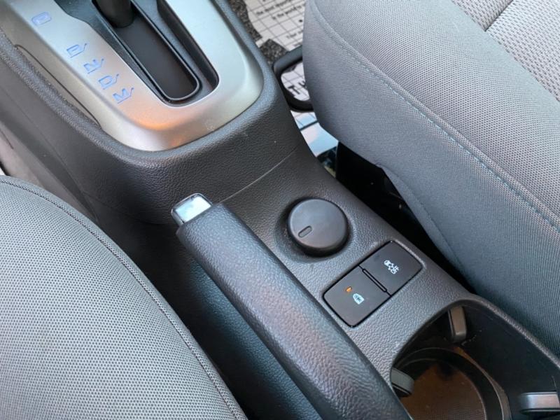 Chevrolet Sonic LT 2012 price $5,995