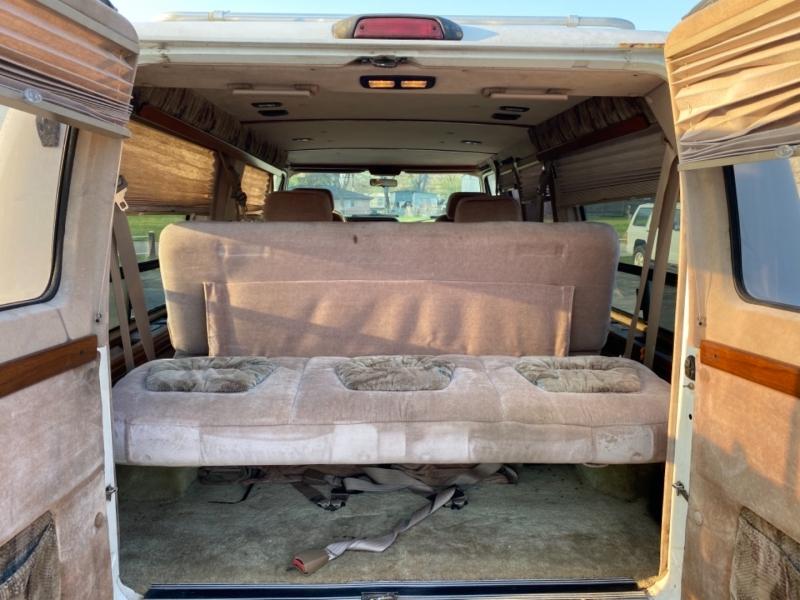 Dodge Ram 2500 1996 price $9,995