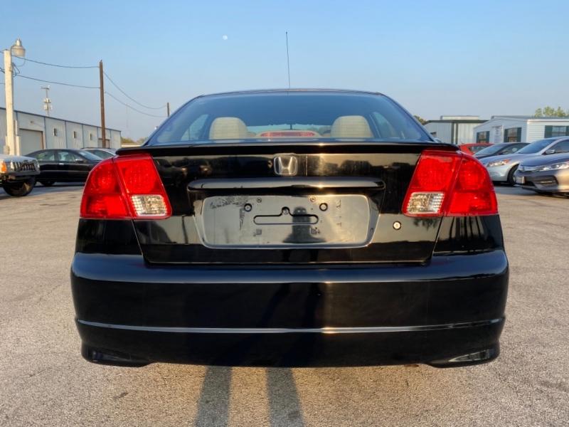 Honda Civic 2004 price $4,995