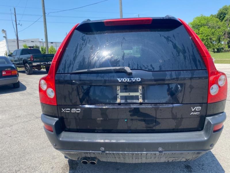 Volvo XC 90 2006 price $4,995