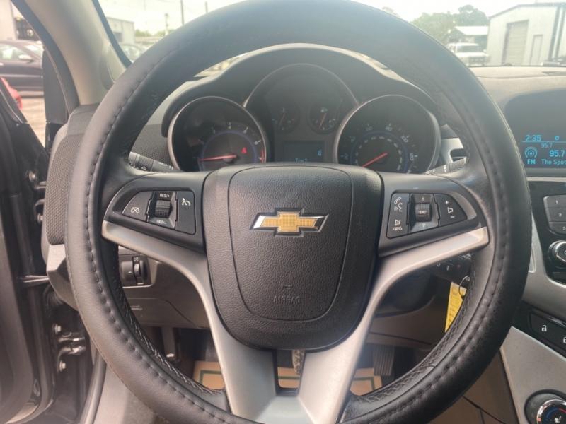 Chevrolet Cruze 2011 price $5,995