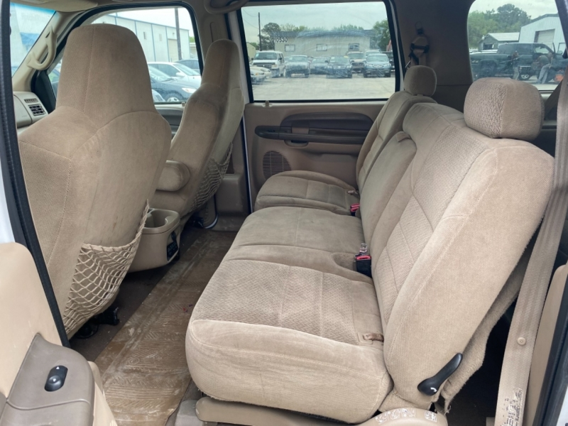 Ford Excursion 2002 price $5,995