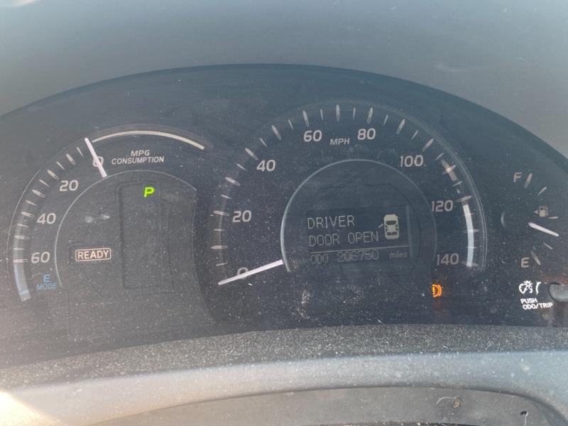 Toyota Camry Hybrid 2008 price $3,495