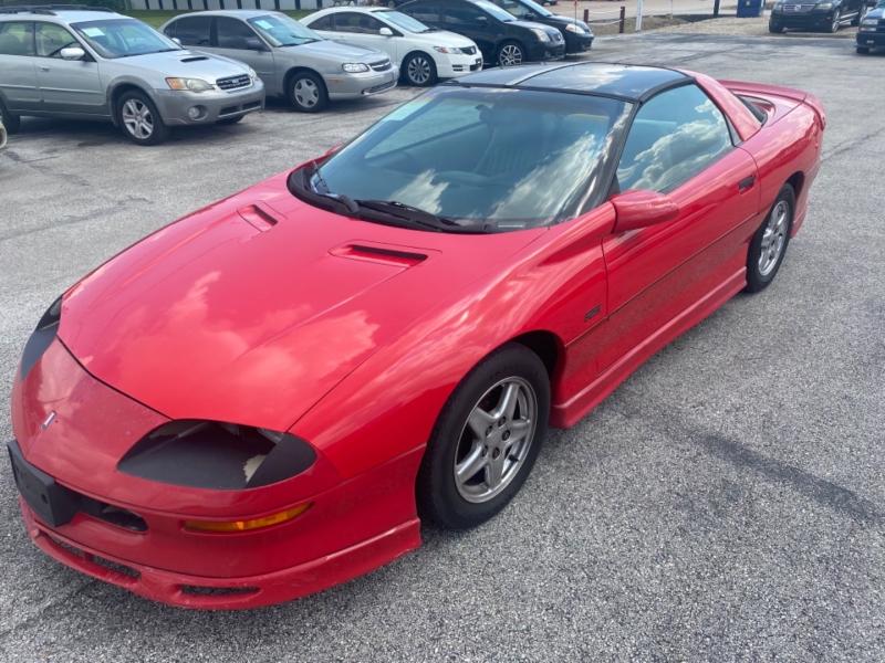 Chevrolet Camaro 1997 price $5,995