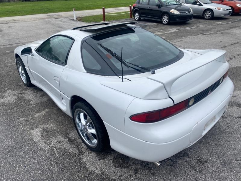 Mitsubishi 3000GT 1999 price $8,995