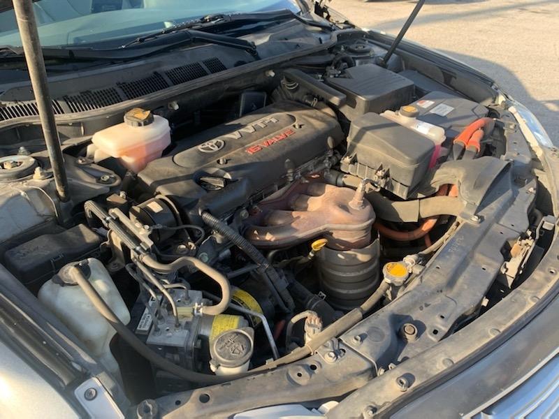 Toyota Camry Hybrid 2009 price $3,995