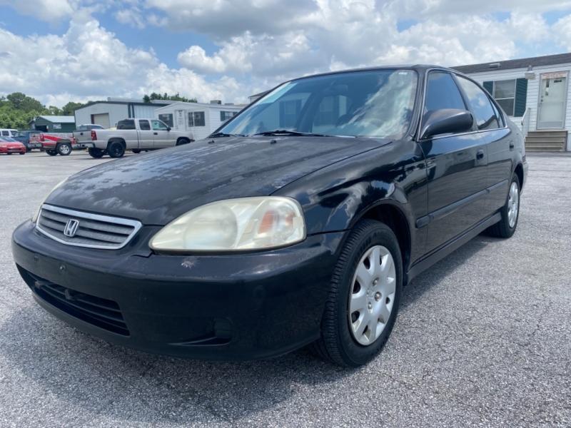 Honda Civic 2000 price $3,995