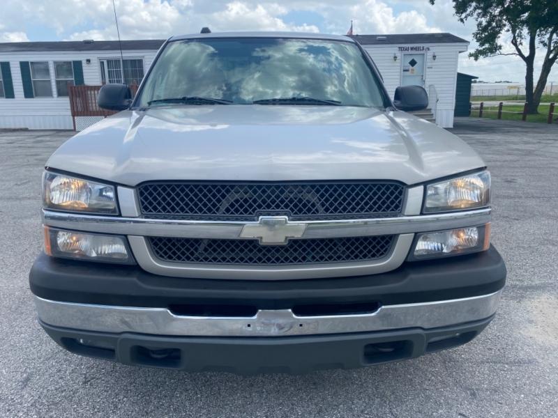 Chevrolet Silverado 1500 2005 price $7,991