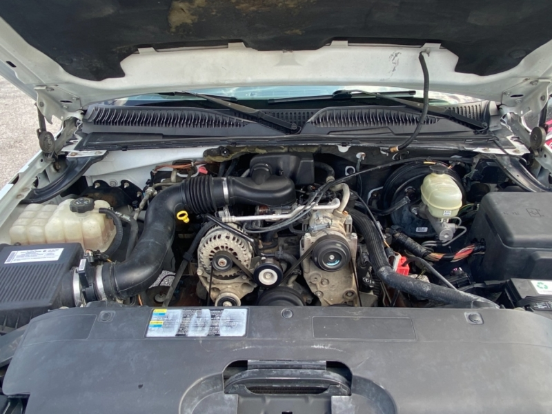 Chevrolet Silverado 1500 2007 price $7,991