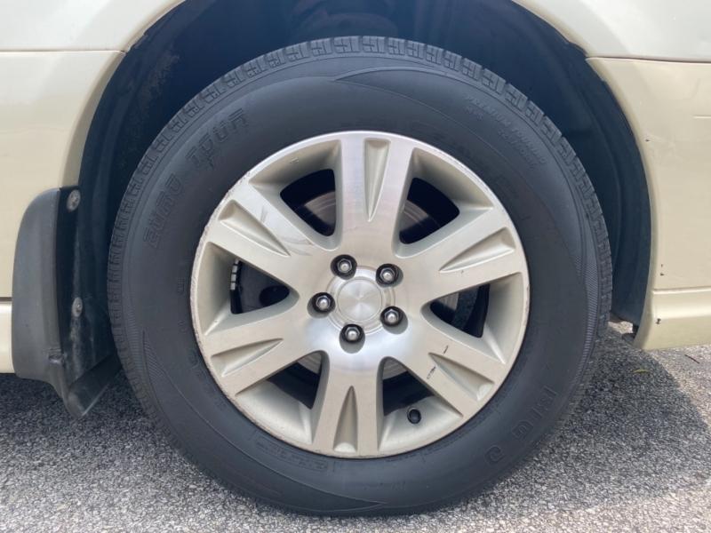 Subaru Legacy Wagon (Natl) 2004 price $6,395