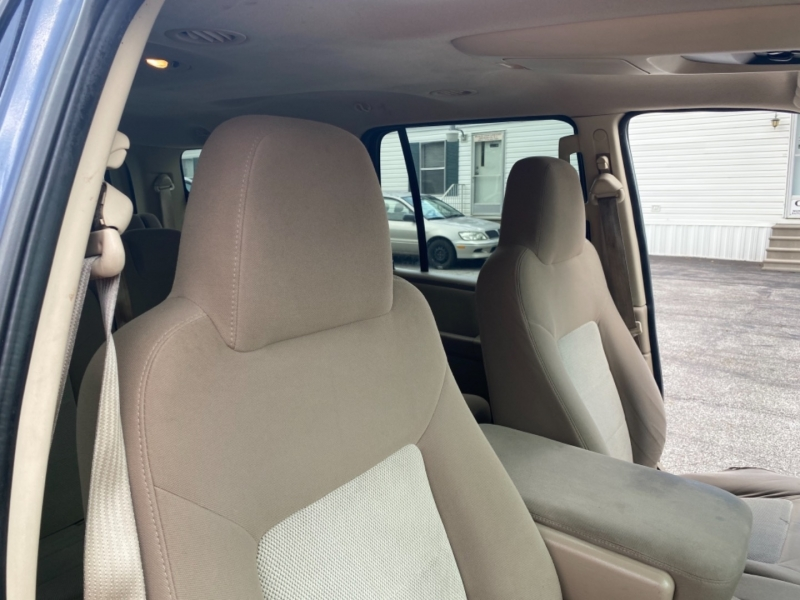 Ford Expedition 2003 price $5,595