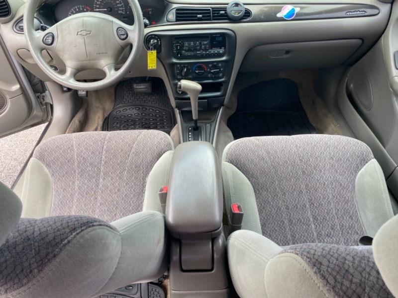 Chevrolet Malibu 2000 price $3,495