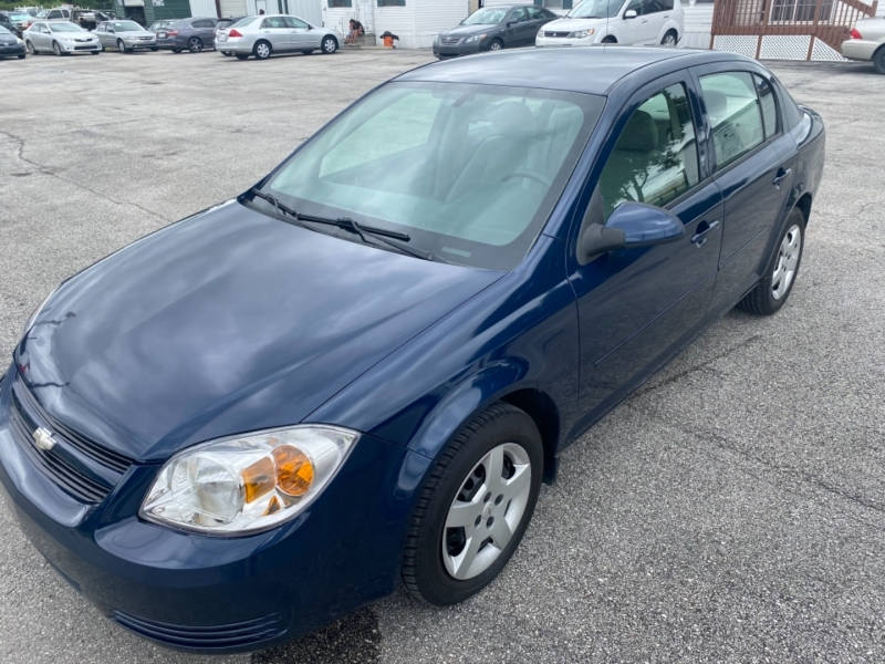 Chevrolet Cobalt 2010 price $6,950