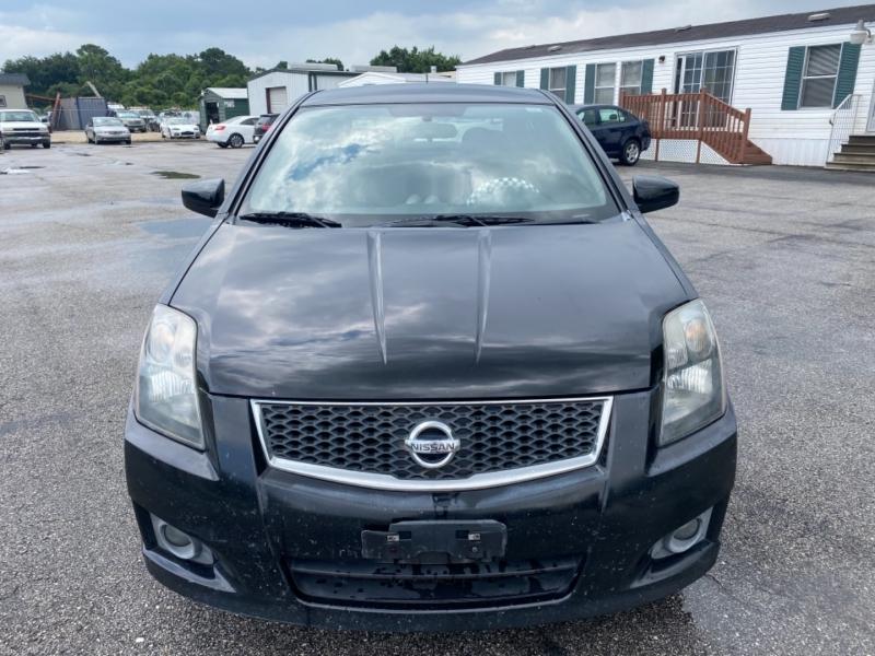 Nissan Sentra 2007 price $6,591