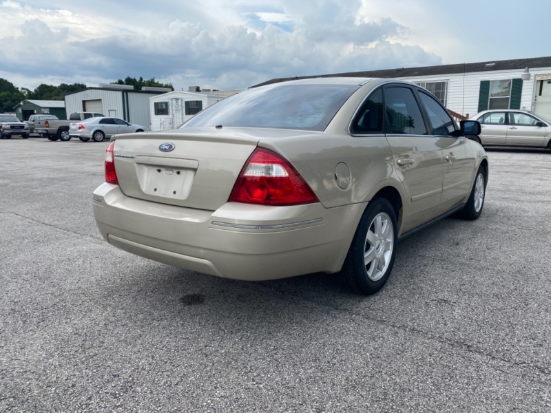 Ford Five Hundred 2006 price $6,500